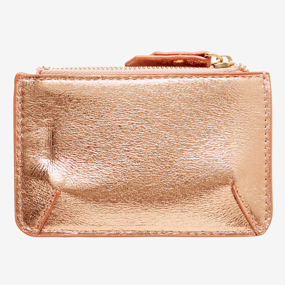 Mila Coin Purse  ROSE GOLD  hi-res