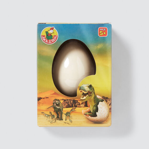 Dino Grow Egg  MULTI  hi-res