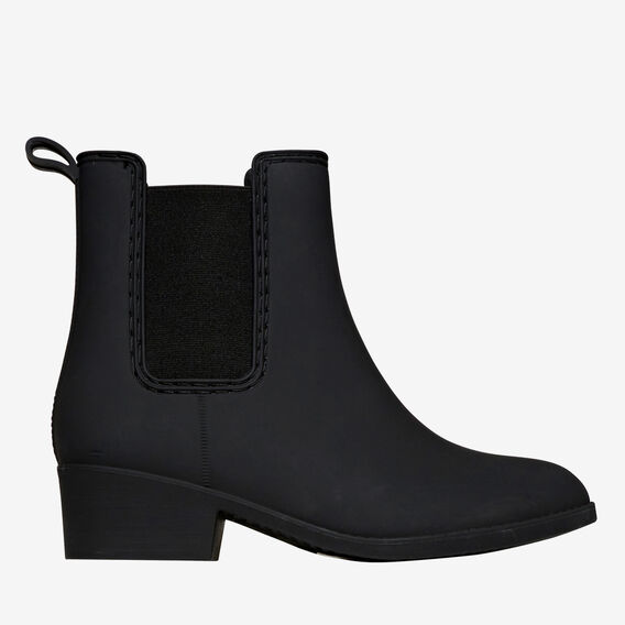 Milly Jelly Boot  BLACK  hi-res