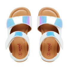 Toddler Iridescent Sandal  IRIDESCENT  hi-res