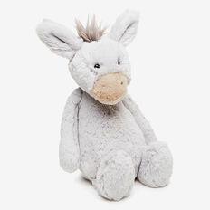 Jellycat Donkey  GREY  hi-res