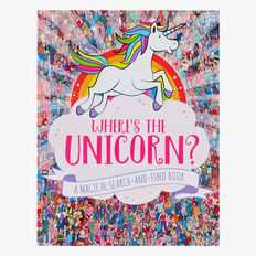 Where's The Unicorn Book  MULTI  hi-res
