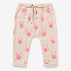 Bunny Yardage Track Pant  OAT  hi-res