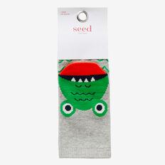 Hungry Lizard Socks  MULTI  hi-res