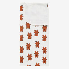 Bear Yardage Wrap  TOFFEE  hi-res