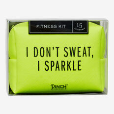 Fitness Kit  NEON  hi-res