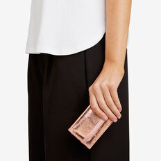 Olli Card Holder  ROSE GOLD  hi-res
