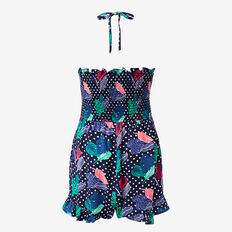 Tropical Playsuit  MIDNIGHT  hi-res