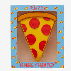 Pizza Charger  PIZZA  hi-res