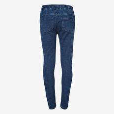 Jegging  DARK INDIGO  hi-res