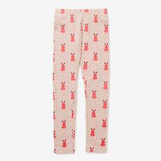Spot Bunny Legging  OAT  hi-res
