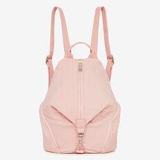 Genevieve Backpack  SOFT BLUSH  hi-res
