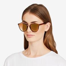 Layla Topbar Sunglasses  BRONZE  hi-res