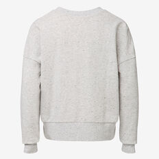 Merci Windcheater  SMOKEY GREY  hi-res