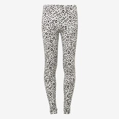 Animal Legging  SMOKEY GREY OCELOT  hi-res