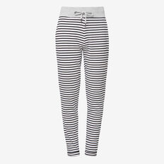 Stripe Trackie  BLACK STRIPE  hi-res