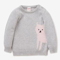 Cat Sweater  CLOUD  hi-res