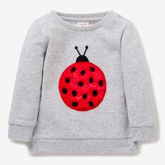 Ladybug Windcheater  CLOUD  hi-res