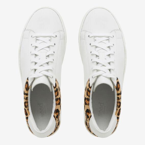Rudy Sneaker  OCELOT  hi-res