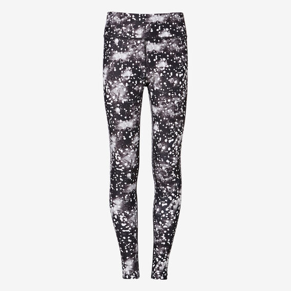 Galaxy Legging  BLACK  hi-res