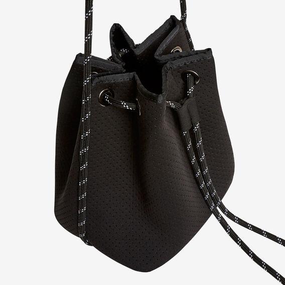 Sports Bucket Bag  BLACK  hi-res
