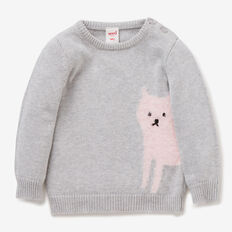Cat Sweater  CLOUD  hi-res