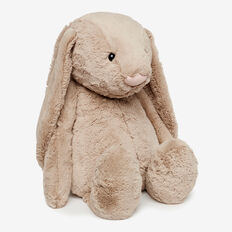 Jellycats Giant Bashful Bunny  BEIGE  hi-res