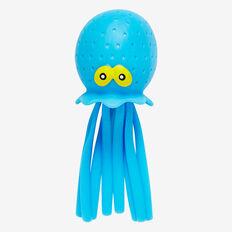 Splash Octopus  MULTI  hi-res