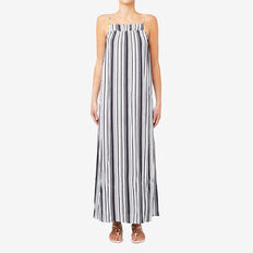 Stripe Maxi Dress  STRIPE  hi-res