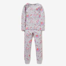 Unicorn Pyjama  CLOUD  hi-res