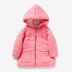 Crepe Jacket  FAIRY FLOSS PINK  hi-res