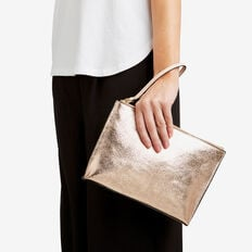 Piper Wristlet Pouch  ROSE GOLD  hi-res