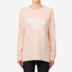 Nouveau York Windcheater  NEW NUDE  hi-res
