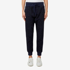 Animal Track Pant  NAVY OCELOT  hi-res