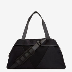 Iconic Gym Bag  BLACK  hi-res