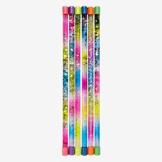 Coloured Glitter Stick  MULTI  hi-res