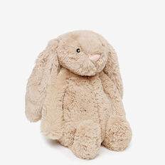 Jellycats Medium Bashful Bunny  BEIGE  hi-res