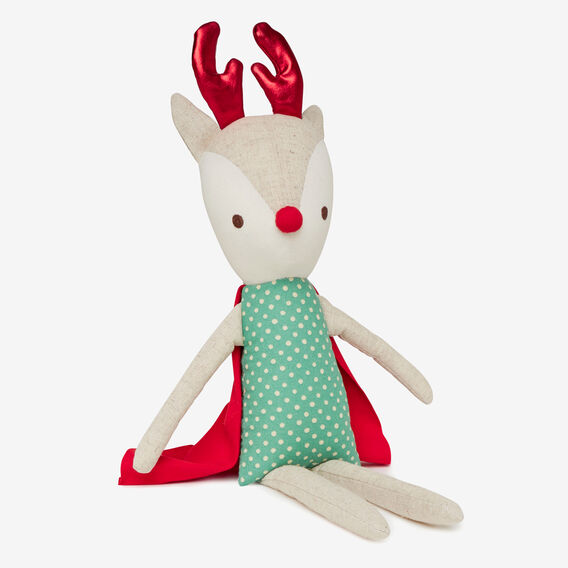 Reindeer Doll  MULTI  hi-res