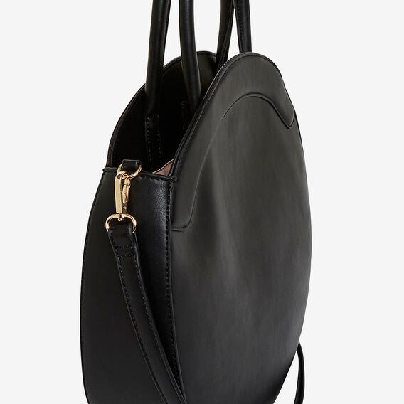 Olivia Bag  BLACK  hi-res