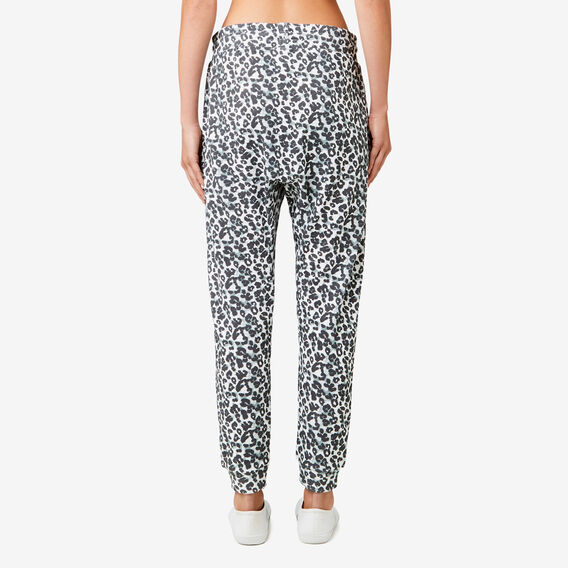 Leopard Trackie  MISTY LEOPARD  hi-res