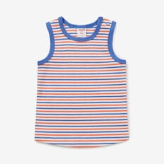 Stripe Tank  MULTI  hi-res