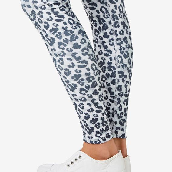 Leopard Full Legging  MISTY LEOPARD  hi-res