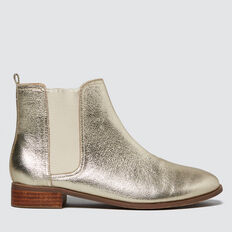 Gold Boot  GOLD  hi-res