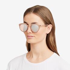 Evie Topbar Sunglasses  BLUSH  hi-res