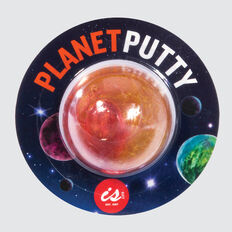 Planet Putty  MULTI  hi-res