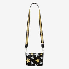 Star Bag  BLACK  hi-res
