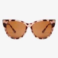 Maggie Cat Eye Sunglasses  MILKY TORT  hi-res