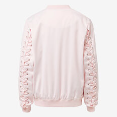 Laced Bomber  ICING SUGAR  hi-res