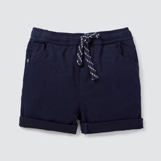 Classic Short  MIDNIGHT BLUE  hi-res