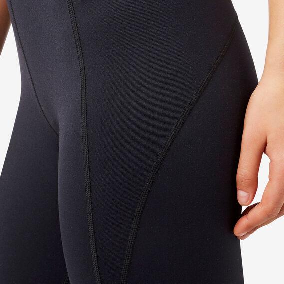 Core Legging  BLACK  hi-res